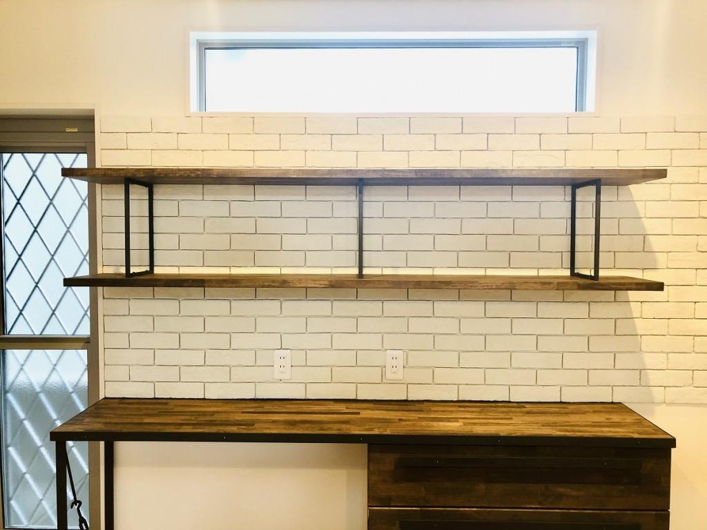 キッチン収納棚2